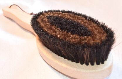 cuivre brosse avec manipuler